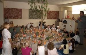 Детский праздник VerTa studio