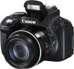 Canon powershot sx50 VerTa studio